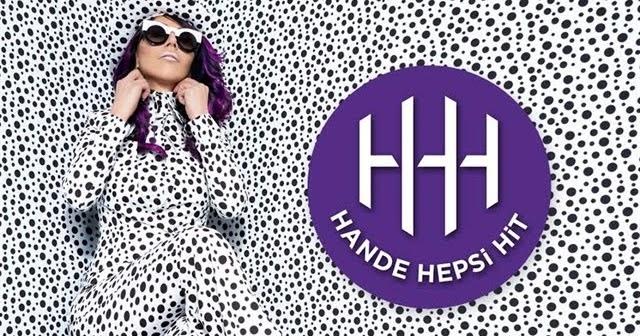 Hande Yener Deli Bile Şarkı Sözleri