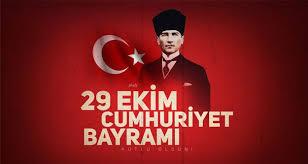 Cumhuriyet Bayramı geldi: İşte en güzel 29 Ekim mesajları ve şiirleri (Facebook-Twitter-Whatsapp)